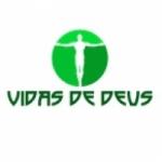 Logo da emissora Web R�dio Vidas de Deus