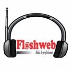Logo da emissora FlashWeb