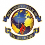 Logo da emissora Rádio Web Cristo Vive SP