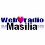 Logo da emissora Masilia Web Radio