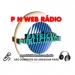 Logo da emissora PN Web Rádio