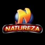 Logo da emissora Web Rádio Natureza