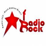 Logo da emissora Rádio 322 Brazil
