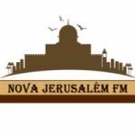 Logo da emissora Nova Jerusalém FM