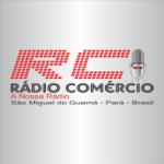 Logo da emissora R�dio Com�rcio