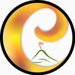 Logo da emissora Rádio Web Caparaó