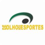 Logo da emissora Rádio Web De Olho nos Esportes