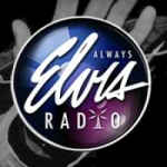 Logo da emissora Always Elvis Radio