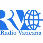 Logo da emissora Vatican Radio 4