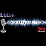 Logo da emissora Apocalipse