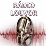 Logo da emissora Rádio Louvor