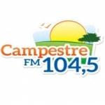 Logo da emissora Rádio Campestre FM