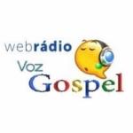 Logo da emissora Web Rádio Voz Gospel
