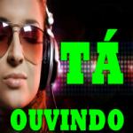 Logo da emissora Rádio Flay