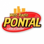 Logo da emissora Web Rádio Pontal Gospel