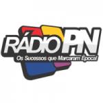 Logo da emissora Rádio PN