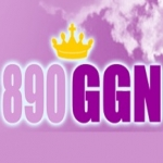 Logo da emissora Radio KGGN 890 AM