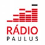 Logo da emissora Rádio Paulus
