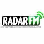 Logo da emissora Radar FM