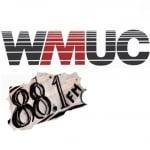 Logo da emissora Radio WMUC 88.1 FM