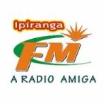 Logo da emissora Ipiranga FM