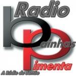 Logo da emissora Bainhas Pimenta