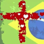 Logo da emissora Deus Te Ama R�dio