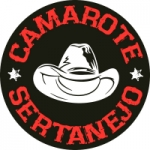 Logo da emissora Camarote Sertanejo