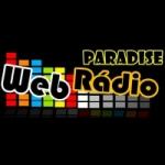 Logo da emissora Web Rádio Paradise