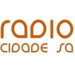 Logo da emissora Rádio Cidade SA