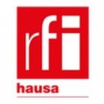 Logo da emissora RFI Hausa