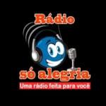 Logo da emissora R�dio S� Alegria