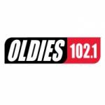 Logo da emissora KTMB 102.1 Oldies FM