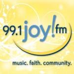 Logo da emissora Radio KHZR 97.7 FM
