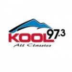 Logo da emissora KEAG 97.3 FM