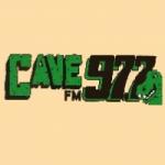 Logo da emissora KAVV 97.7 FM