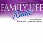 Logo da emissora KFLT 830 AM