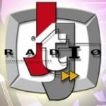 Logo da emissora Radio JTJ