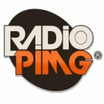 Logo da emissora PIMG Radio