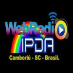 Logo da emissora Web Rádio IPDA Camboriú