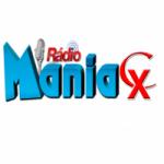 Logo da emissora R�dio Mania CX