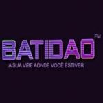 Logo da emissora Batid�o FM