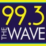 Logo da emissora KRWV-LP 99.3 FM