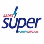 Logo da emissora Radio Super Popay�n 1070 AM