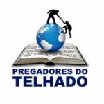 Logo da emissora R�dio Pregadores do Telhado