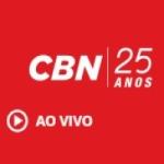 Logo da emissora Radio CBN São Paulo 780 AM