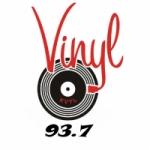 Logo da emissora Radio KVYL 93.7 FM