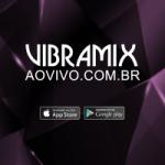 Logo da emissora Vibra Mix