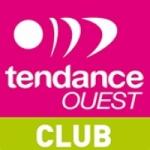 Logo da emissora Tendance Ouest Club