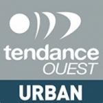Logo da emissora Tendance Ouest Urban